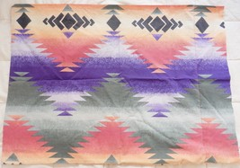 "Ralph Lauren ""Canyon Bright"" Pillowcase Cover Tribal Southwest Distress Standard - $119.95"