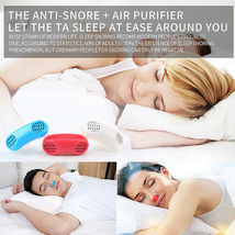 Anti Snore Device Nasal Dilators Stop Snoring Nose Clip Air  SilentSleep - $13.49