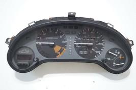 1996 - 1997 Honda Del Sol Automatic Instrument Cluster (275K Miles) - $99.99
