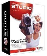 Pinnacle Studio Version 9 Video Education Toolkit - $10.00