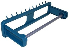 Lehigh PBTH Spool Holder Utility Hook, Blue image 1
