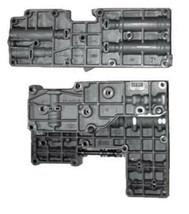 4r100 Solenoid Pack / Valve Body 99-04 F150 F250 F350 F450 F550 image 1
