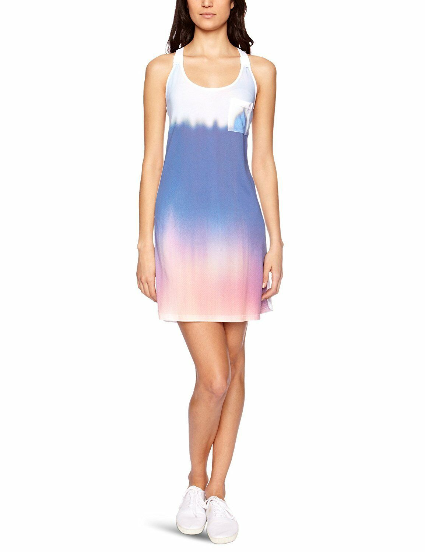 Bench Womens Christiner Dip Dye Summer Beach Dress BLSA1456 NWT
