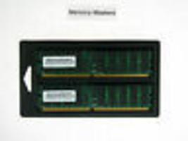 X5288A-Z 4GB (2x2GB) Memory Kit for Sun Ultra 40 2RX4