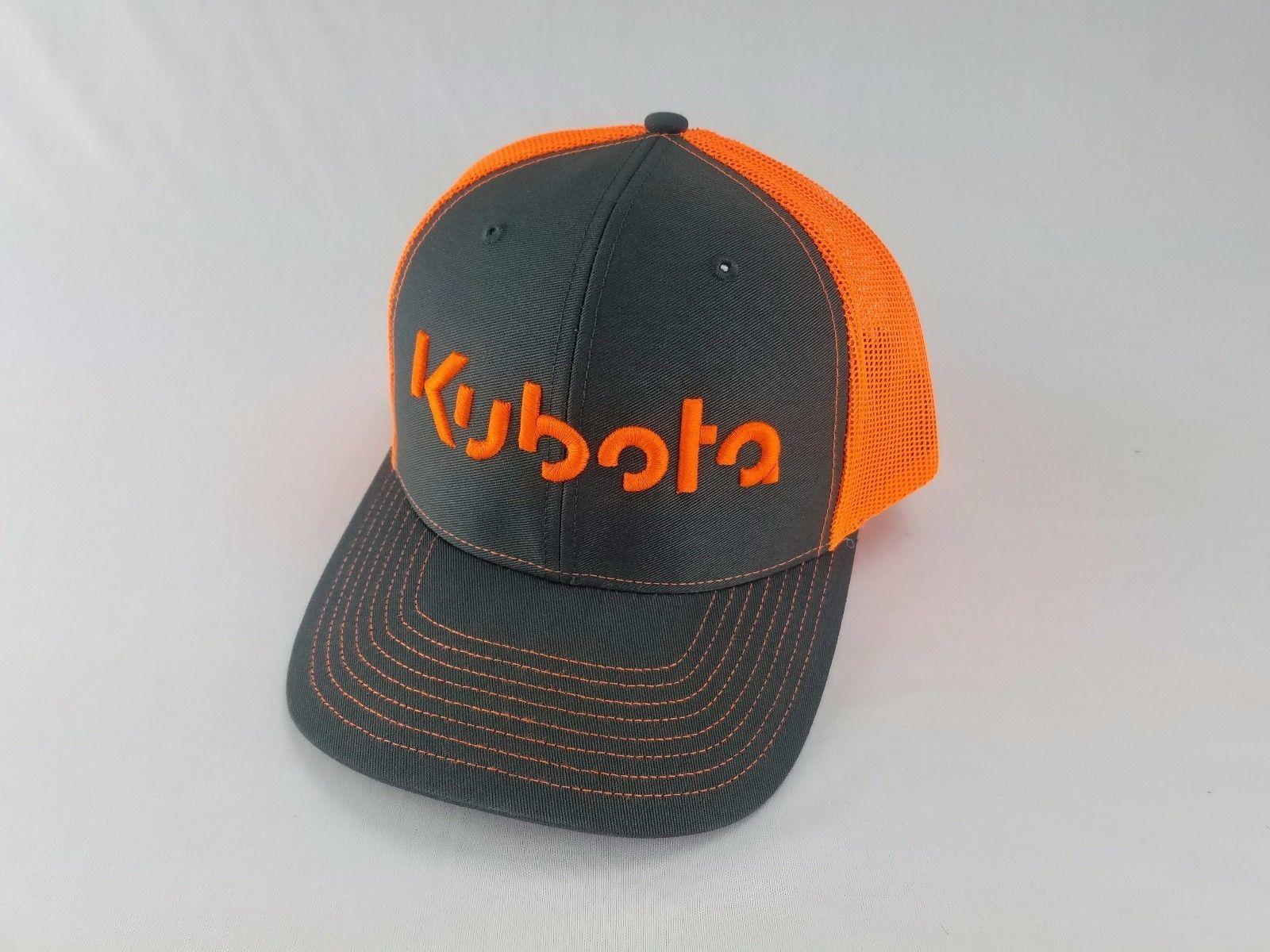 Kubota Trucker Hat 53387ca8e5b