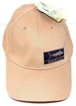 Panama Jack Hat Tan One Size Fits All Brand New With Tags FAST SHIPPING!... - $0.99