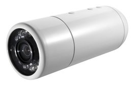 Y-cam Bullet, Network Camera, Outdoor, WiFi, PoE, MicroSD, Nightvision, ... - $328.29