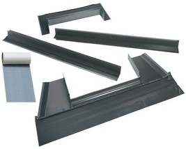 VELUX Metal Roof Flashing Kit 30-9/16 in. x 30-1/2 in. Adhesive Underlay... - $331.80