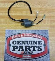15662602111 Genuine Echo Ignition Coil PB-400E PB-410 PB-411 LBB-4000 - $66.99