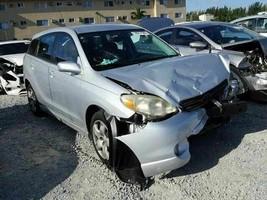 Interior Inner Door Handle Passenger Right Rear 2005 Toyota Matrix - $27.72