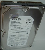 "New ST3500630AV Seagate 500GB 7200RPM IDE PATA 3.5"" Hard Drive Free USA Shipping"