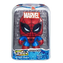 Marvel Mighty Muggs Spider-Man #4, Ages 6 and up - $18.00