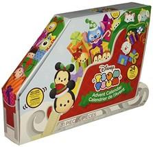 Tsum Tsum Disney Countdown to Christmas Advent Calendar Playset - $60.88