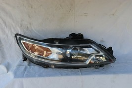 2010-12 Ford Taurus Halogen Headlight Head Light Lamp Passenger Right RH image 1