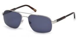 Montblanc MB648S Men's Aviator Authentic Sunglasses  - $189.00