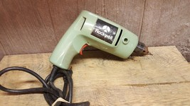 Vintage Rockwell 4130 Type 2 3/8 Inch Adjustable Variable Speed Drill Te... - $12.86