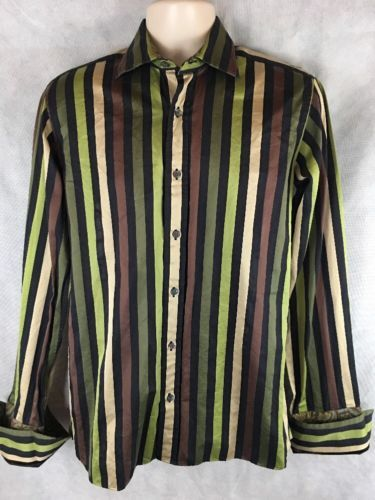 223aad73be30 Ted Baker Men s Shirt Cotton Size 15 - 38 and 48 similar items. 12
