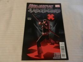 Hawkeye & Mockingbird Marvel Comics #4 2010 - $7.42