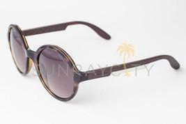 Carrera 5008 Havana Tortoise / Brown Sunglasses 5008/S OSY - $97.51