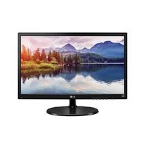 20 LG 20M38D 1600x900 VGA DVI LED Office Monitor Black 20M38D-B - $162.49