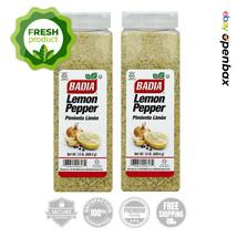 Badia Lemon Pepper, 24 oz. (2pk) - $29.64