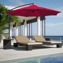 Patio Umbrella Outdoor New Camping Backyard Yar... - $140.24