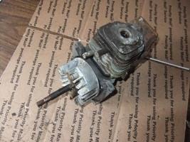 Craftsman String Trimmer 358.797270 32 CC Short Block/Engine Assembly - $23.36