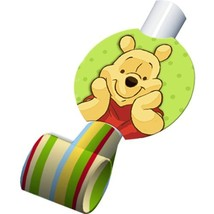Pooh and Pals Blowouts 8-Pack - $12.33