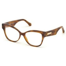 Roberto Cavalli Eyeglasses RC-5080-054-53 Size 53mm/16mm/140mm Brand New W Case - $57.59