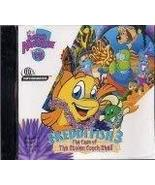 Freddi Fish 3 the Case of the Stolen Conch Shell [CD] - $9.77