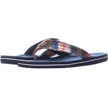 c38675270 Tommy Hilfiger Signature Stripe Flip Flops Piatto 242