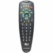 Mitsubishi RM-RFHD5 Directv Satellite TV Receiver Remote SR-HD400, SR-HD500 - $8.99