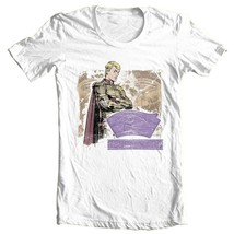 Ozymandias The Watchmen T-shirt DC comics retro 1980s graphic novel tee WBM259 image 2