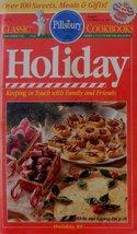Pillsbury Classic Cookbooks: Holiday XI (#142 December 1992) [Paperback] [Dec 01 - $1.93