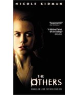 The Others [VHS] [VHS Tape] - $0.49