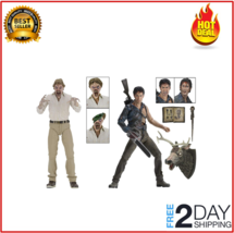 """Evil Dead 2 Base on 1987 30th AnniversaryBoxed Set 7"""" Scale Action Figu... - $56.52"""