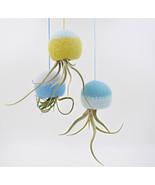 Air planter /  Octopus air plant hanger/hanging planter gift/Unique Air ... - $49.00