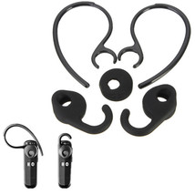 Replacement Ear Hook Ear Bud Earbud Set for Jabra EASYGO/ EASYCALL/CLEAR... - $8.22