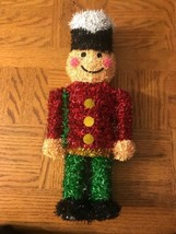 Nutcracker Decoration - $17.70