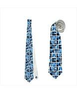 necktie radiologist orthopedist x ray x-ray doctor medic rays roentgen s... - $22.00
