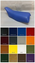 HONDA XR500R Seat Cover XR 500 1983 1984 XR 500R in ROYAL BLUE - $32.95