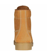"""Timberland Mens 9"""" Basic Waterproof Boot with Padded Collar Size 11 Colo... - $120.60"""