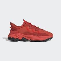 Adidas Ozweego Rojo/Negro Hombre Zapatillas en Todas las Tallas - $173.51