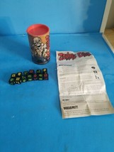 Zombie Dice - Steve Jackson Games.Check photos.FREE SHIPPING - $18.69