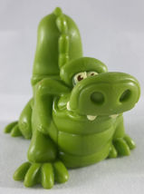 Disney Jake and the Never Land Pirates Croc figure Tick-Tock the Crocodi... - $9.99