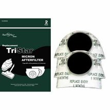 Tristar Compact Exhaust After Filters 70306 for EXL 101, MG1, MG2 - Gene... - $18.87