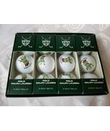 Rare Polo Bear Ralph Lauren Full Dozen Golf Balls New Complete Golfing Bear - $78.38