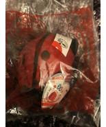 2009 Ty Teenie Beanie McDonalds Happy Meal Toy - Maiden The Ladybug - #2 - $3.99