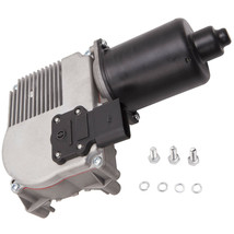 Windshield Wiper Motor For Audi Q7 3.0L 3.6L 4.2L 07-2012 4L1955023D 4L1910113 - $174.76