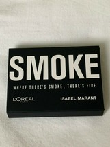 L'Oreal Paris Isabel Marant Smoke Eyeshadow Duo… - $6.19